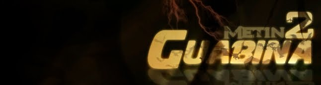 Metin2 Guabina Server