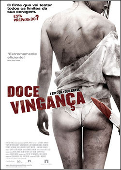 Download Doce Vingança DVDRip AVi Dual Áudio