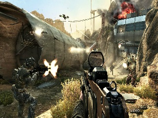 download call of duty modern warfare 2 softonic