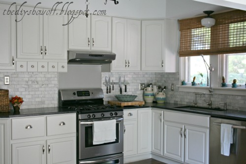 How to Tile a BackSplashDIY Show f ™ – DIY Decorating and Home Improvement