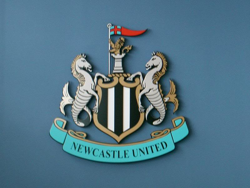 England Football Logos: Newcastle United FC Logo Pictures