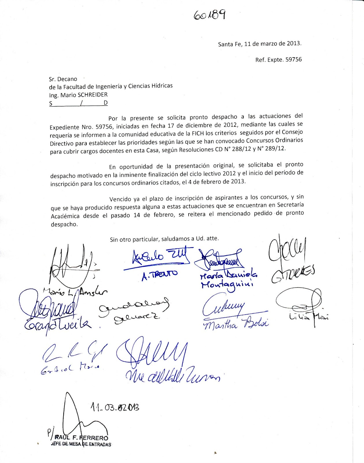 Grupo de reflexi n docente contratos concursos y for Concurso docentes