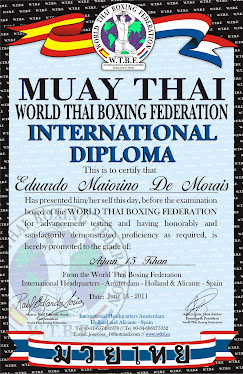 World Thai Boxing Federation