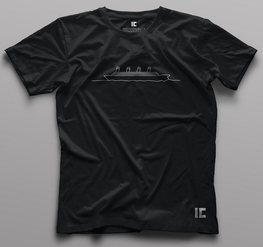http://www.individuallyconnected.com/products/titanic-mens-t-shirt