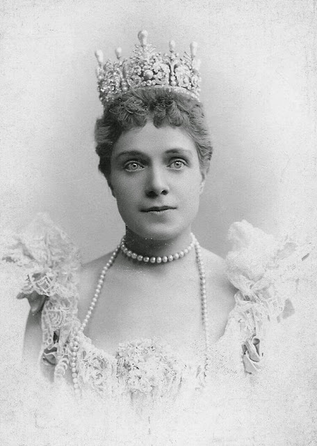 Princess Eulalia of Spain