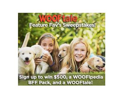 Win a $500 Gift Card!