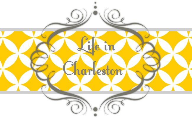 Life in Charleston