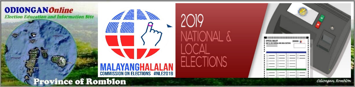Election Matters