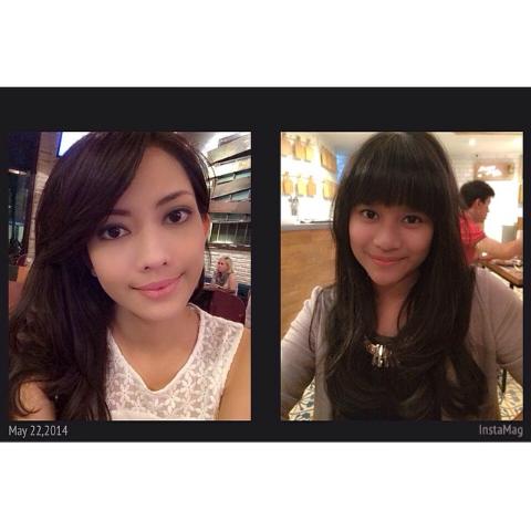 Biodata dan Kumpulan Foto Cantik Ririn Dwi Aryanti
