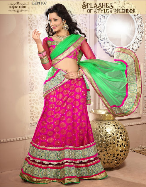 New Designer Lehenga Choli – Charming Looking Buy Online Shopping