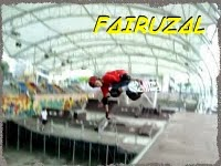 Fairuzal Rahman
