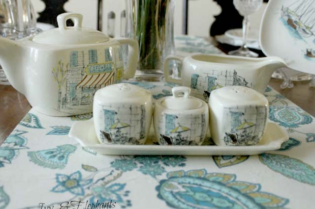 Vintage Inspiration Party Features Bliss-Ranch July