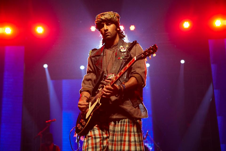 ranbir kapoor rockstar movie - photo #10