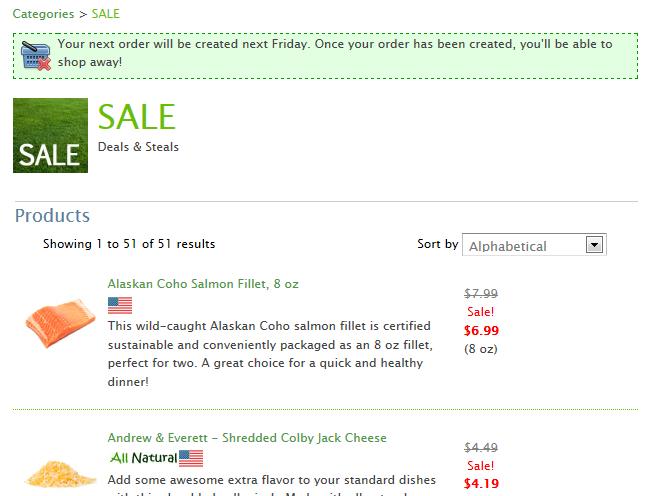 Door to door organics coupon code