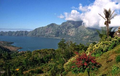 Danau Batur - Kintamani, Bali
