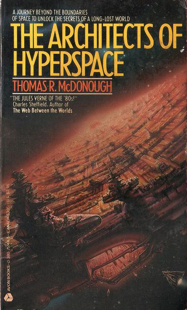 Write a sci fi novel