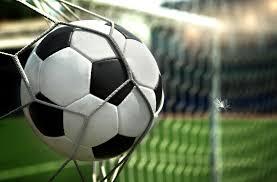 Straatvoetbal in Hertsberge
