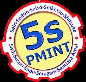Logo 5S PMINT