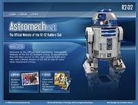 Astromech.net