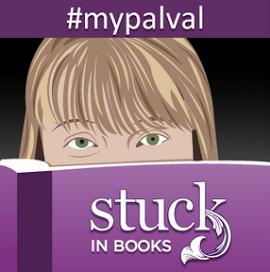Stuck In Books