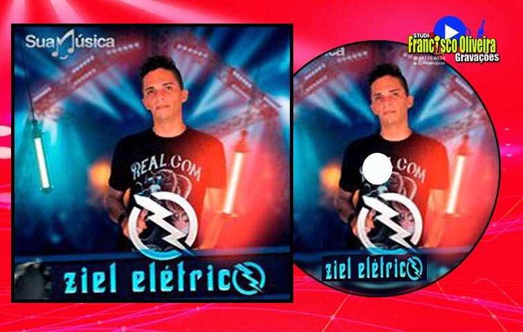 CD ZIEL ELÉTRICO 2020