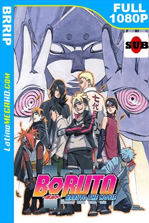 Boruto: Naruto La Película (2015) Subtitulado Full HD 1080P ()