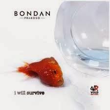 Kunci Lagu Bondan Prakoso - I Will Survive