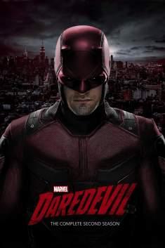 Demolidor 2ª Temporada Torrent - WEB-DL 720p/1080p Dual Áudio