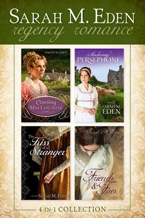 Other Books by Sarah M. Eden