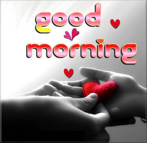 Sweet Good Morning Sms For Girlfriend