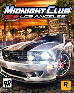 midnight club los angeles pc download full