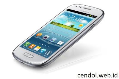 Daftar Harga Samsung Galaxy Terbaru November 2012 + Cendol.Web.Id