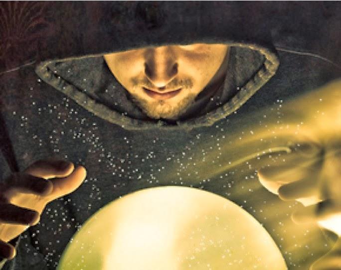 Ecrire un roman de fantasy - prophétie