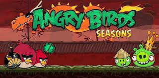 Download Game PC Angry Birds Seasons 2.2.0