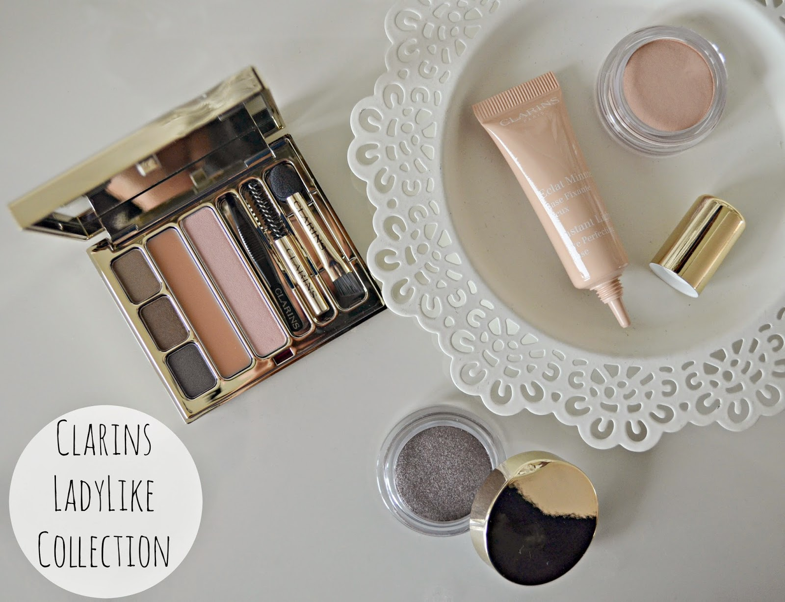 Clarins New LadyLike Collection