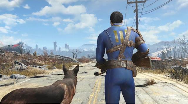 Fallout 4 111 Dogmeat
