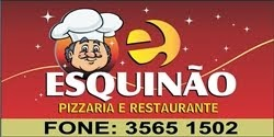 Pizzaria Esquinão