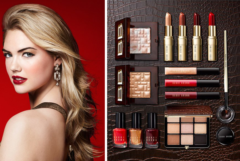 Bobbi Brown Scotch on the Rocks Makeup Collection for Holiday 2014