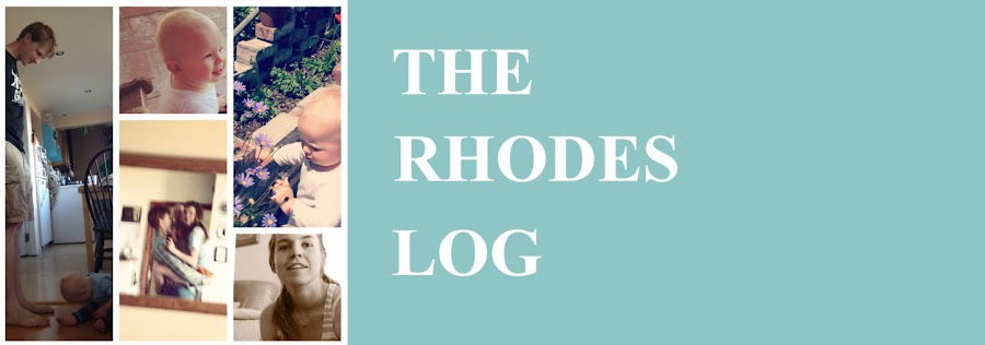 The Rhodes Log