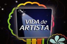 GAL MONTEIRO & VIDA DE ARTISTA