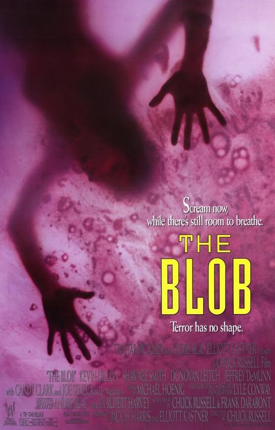 Ma Ăn Thịt Người - The Blob (1988)