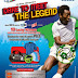 100PLUS Dare to Meet The Legend Contest : Win Passes to Meet & Greet Pelé in Person (TESCO exclusive contest)
