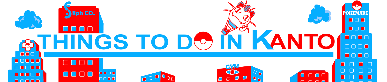 Things To Do In Kanto