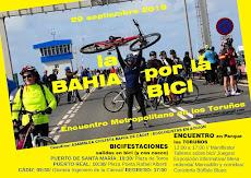 I Encuentro metropolitano la Bahía por la Bici
