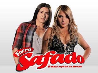 FORRÓ SAFADO NO NATAL DE JUCURUTU-RN 25-12-13