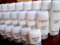 YESTA LOTION