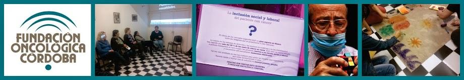 Fundación Oncológica Córdoba