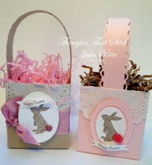 Bunnie Baskets