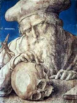 Dürer: Jerome