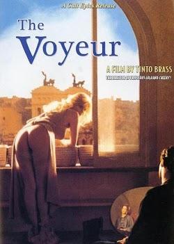Kẻ Dòm Ngó - The Voyeur (1994) Poster
